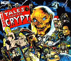 """TALES FROM THE CRYPT TRANSLITE"" (DATA EAST)"