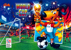 """WORLD CUP TRANSLITE"" (BALLY)"